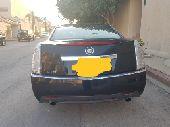 سيارة كادلك 2011 مستعمل للبيع