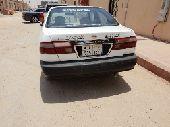 الرياض -   سيارة تحمل رقم