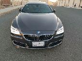 BMW. 640I. 2014