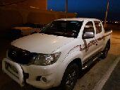 هايلوكس 2013 سعودي فل