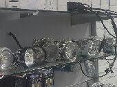 عدسات هله مطور  عدسات Q5 المطور