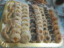حلويات مغربية مشكلة