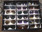 نظارات للبيع  اقل من الجملة