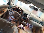 لكزز موديل 99  Es300  سعودي