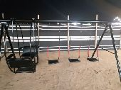 مخيم للايجار شمال جدة