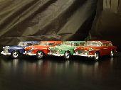نموذج سيارات كلاسيكية