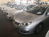 معرض الوسام الجديد للسيارات بالشرقية الجبيل