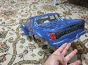 للبيع هيكل رابتر لسيارات الهايبر8 مقاس1 10