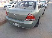 سيارة نيسان صني 2011