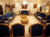 أطقم كنب شيوخ كلاسيكية ملكية جديدة RoyallSofa
