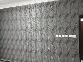 تركيب ورق جدران الرياض