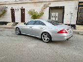 CLS 55 AMG 2005