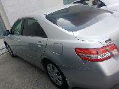 سيارة كامريGL شركات موديل 2011 للبيع
