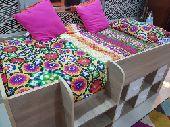 سرير اطفال من هوم بوكس للبيع