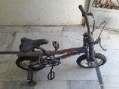 للبيع دراجه كوبرا