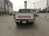 هايلوكس غمارتين 2012 GLX سعودي
