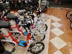عرض خاص دراجة كهربائية 1600 ريال