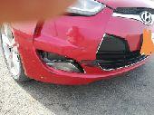 جدة - سيارة فلوستر 2014