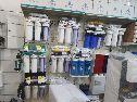 اجهزة وفلاتر تحلية المياه
