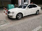 مرسيدس E230 2009