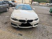 الرياض -   BMW 428M موديل 2017