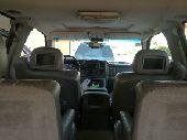 تاهو 2003 Z71 امريكي نظيف للبيع