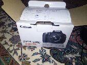 كاميرا كانون للبدل