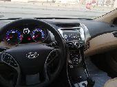 الرياض - الينترا 2013 فل كامل