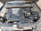 سوناتا 2007 V6 مصدومة
