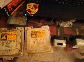 كمبيوتر شمعه ولمبات زينون وصدام بورش انفنتي