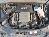 للبيع سيارة اودي 2006