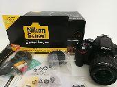 كاميرا  Nikon d5200 اخت الجديده كاميرا نيكون