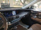 LexusLs 500 2018