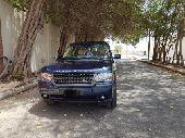 Range Rover HSE - 2011 - 31000KM