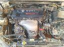 مكينة كامري من 2003 الى 2011 مع قطع غيار كامل