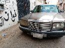 سياره مرسيدس بنز
