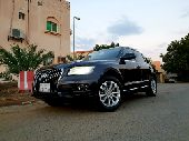 2014 Audi Q5 2.0TFSI