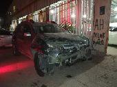 رينو داستر 2015 مصدوم للبيع
