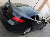 هوندا اكورد خليجية 2009 أسود