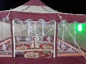 مخيم الواخة روضة خريم