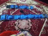 حزام للبيع