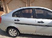 الدمام -   سيارة هيونداي