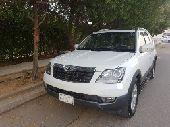 الرياض - كيا موهافي V6 فل كامل