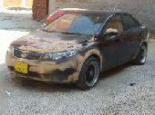 للبيع كيا سيراتو 2011  تم البيع