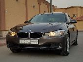 BMW 2015 320