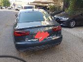 2016 Audi A6 للبيع
