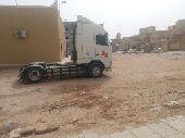 الرياض - فولفو 460 الكير عادي