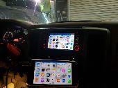 شاشات سيارات تشالنجر اندرويد  من 2008 الي2014