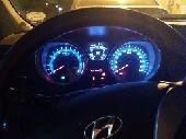 الرياض - النترا 2013 اللون ابيض