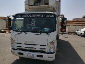ابوبدر لي النقل والتبريد جميع المملكة العربية